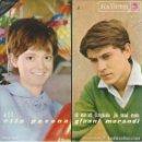 Discos de vinilo: RITA PAVONE-JIMMY FONTANA-..., RCA 1965. Lote 159513034