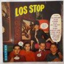Discos de vinilo: LP / LOS STOP / 1968 . Lote 156918150