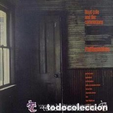 Discos de vinilo: LLOYD COLE & THE COMMOTIONS - RATTLESNAKES - LP SPAIN 1984. Lote 156919826