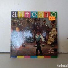 Discos de vinilo: ANTONIO . Lote 156937414