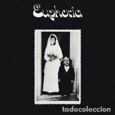Discos de vinilo: EUPHORIA - EUPHORIA - 2017 VINILISSSIMO RECORDS GATEFOLD SLEEVE EDITION. Lote 156951114