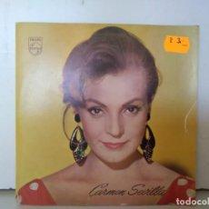 Discos de vinilo: CARMEN SEVILLA . Lote 156952070