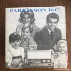 Discos de vinilo: PARKINSON D.C. - LOVE EP - EP ELEFANT 1993 . Lote 156955638