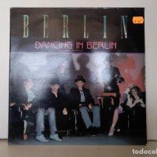Discos de vinilo: BERLIN . Lote 156959006