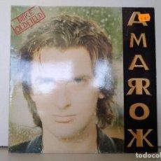 Discos de vinilo: AMAROK . Lote 156961138