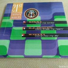 Discos de vinilo: 21ST CENTURY RECORDS E.P. VOL. 2. Lote 156961901