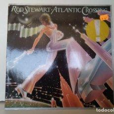 Discos de vinilo: ROD STEWART . Lote 156964590