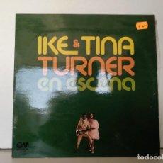 Discos de vinilo: IKE & TINA TURNER . Lote 156965390
