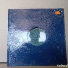 Discos de vinilo: JEEP STYLE . Lote 156966266