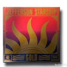 Discos de vinilo: JEFFERSON STARSHIP - GOLD. Lote 156967410