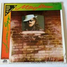 Discos de vinilo: MIKE MAREEN - LOVE-SPY - 1986. Lote 157000498