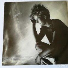 Discos de vinilo: HOWARD JONES - WHAT IS LOVE? - 1983. Lote 157000610
