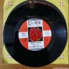 Discos de vinilo: CHRIS BARBER'S JAZZ BAND - PETITE FLEUR. Lote 157001440