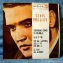 Discos de vinilo: ELVIS PRESLEY - QUIEREME COMO QUIERAS + 3 - EP ORIGINAL ESPAÑOL DEL AÑO 1962 MUY BUEN ESTADO. Lote 157053754