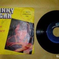 Discos de vinilo: JOHNNY LOGAN ‎– WHAT'S ANOTHER YEAR . Lote 157102550