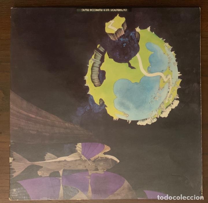 Discos de vinilo: Yes ?– Fragile Sello: Atlantic ?– 50.009 Formato: Vinyl, LP, Album, Repress, Gatefold País: France - Foto 2 - 157136446
