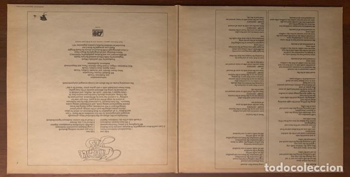 Discos de vinilo: Yes ?– Fragile Sello: Atlantic ?– 50.009 Formato: Vinyl, LP, Album, Repress, Gatefold País: France - Foto 4 - 157136446