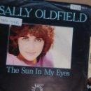 Discos de vinilo: SINGLE (VINILO) DE SALLY OLDFIELD AÑOS 80. Lote 157157830