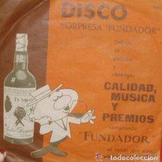 Dischi in vinile: MUSICA CLASICA-EL VUELO DEL MOSCARDON/ VALS TRISTE/ DANZA DE LAS DONCELLAS/ LE TAMBOURIN. Lote 157162798