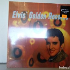 Discos de vinilo: ELVIS GOLDEN RECORDS . Lote 157164742