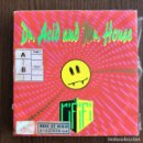 Discos de vinilo: DR. ACID & MR. HOUSE - RIFIFI - SINGLE BOY 1989 PROMO . Lote 157185202