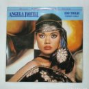 Discos de vinilo: ANGELA BOFILL. TOO TOUGH. MAXI SINGLE. TDKDA39. Lote 157193486