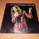 Discos de vinilo: JANIS JOPLIN - LLORA MUCHACHA - SINGLE CBS 1971 BUEN ESTADO.. Lote 157274610