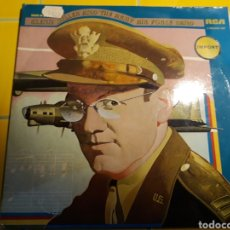 Discos de vinilo: LP THIS IS GLENN MILLER AND THE ARMY AIR FORCE BAND- DOBLE LP- IMPORT RCA GERMANY 1973 7. Lote 157347270