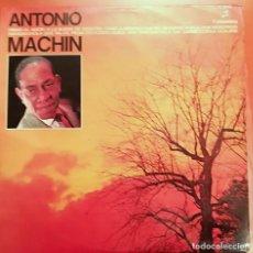 Discos de vinilo: ANTONIO MACHIN - HIMNO AL AMOR - 1970 COLUMBIA. Lote 157356138