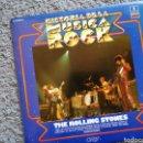 Discos de vinilo: ROLLING STONES. SELECCIÓN 1981. Lote 157410080