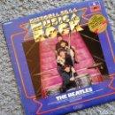 Discos de vinilo: THE BEATLES. 1961.SELECCIÓN.. Lote 157411708