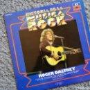 Discos de vinilo: ROGER DALTREY. SELECCIÓN 1973.. Lote 157412878