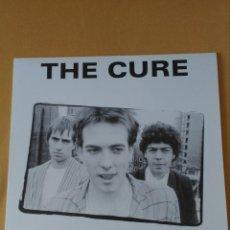 Discos de vinilo: THE CURE, RARE 70S LP. Lote 157426122