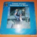 Discos de vinilo: THE BEATLES - RINGO STARR - SINGLE BEAUCOUPS OF BLUES (PRIMERA EDICION ESPAÑOLA, ESPAÑA) 1970. Lote 157462054