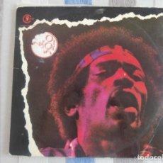 Discos de vinilo: JIMI HENDRIX - FABULOSO JIMI HENDRIX (LP2) 1972. Lote 157678490