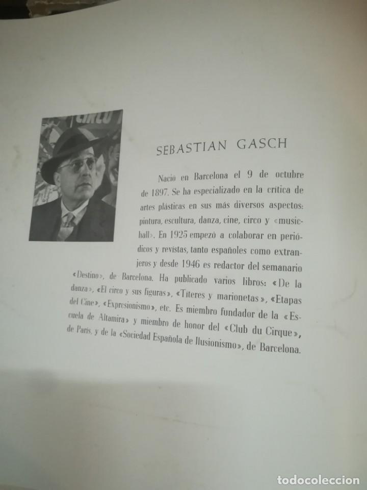 Discos de vinilo: BRIGITTE BARDOT, ET DIEU CREA LA FEMME ,BELTER EP ORIGINAL 1957. - Foto 3 - 193228833