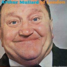 Discos de vinilo: ARTHUR MULLARD - VINILO LP - ORIGINAL UK 1967. Lote 157706669