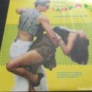 Discos de vinilo: AL RITMO DE LAMBADA . Lote 157723558