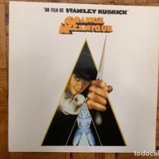 Discos de vinilo: ORANGE MECANIQUE SELLO: WARNER BROS. RECORDS ?– WB 46 127 FORMATO: VINYL, LP, ALBUM . Lote 157725394