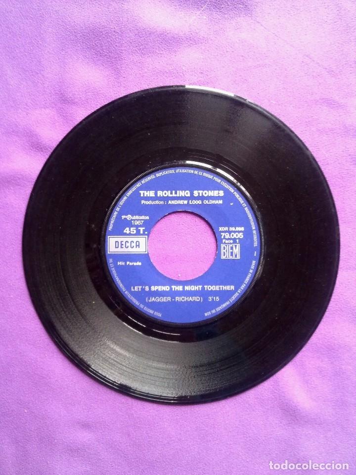 Discos de vinilo: THE ROLLING STONES. - Foto 4 - 157783450