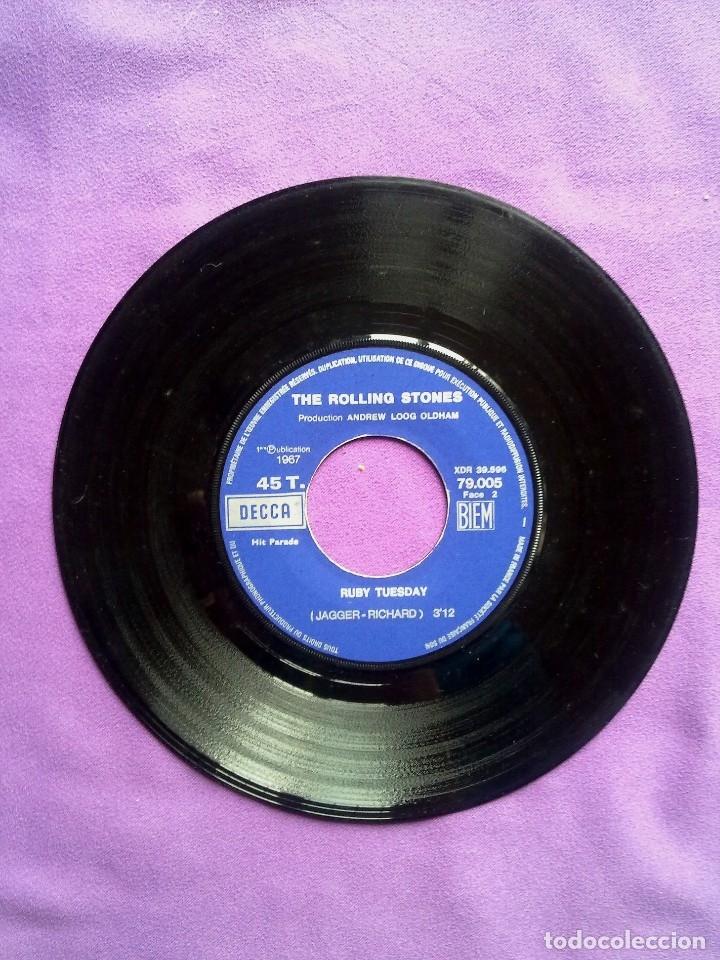 Discos de vinilo: THE ROLLING STONES. - Foto 5 - 157783450
