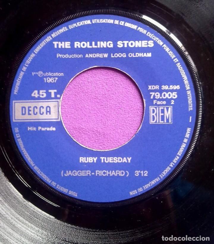 Discos de vinilo: THE ROLLING STONES. - Foto 6 - 157783450