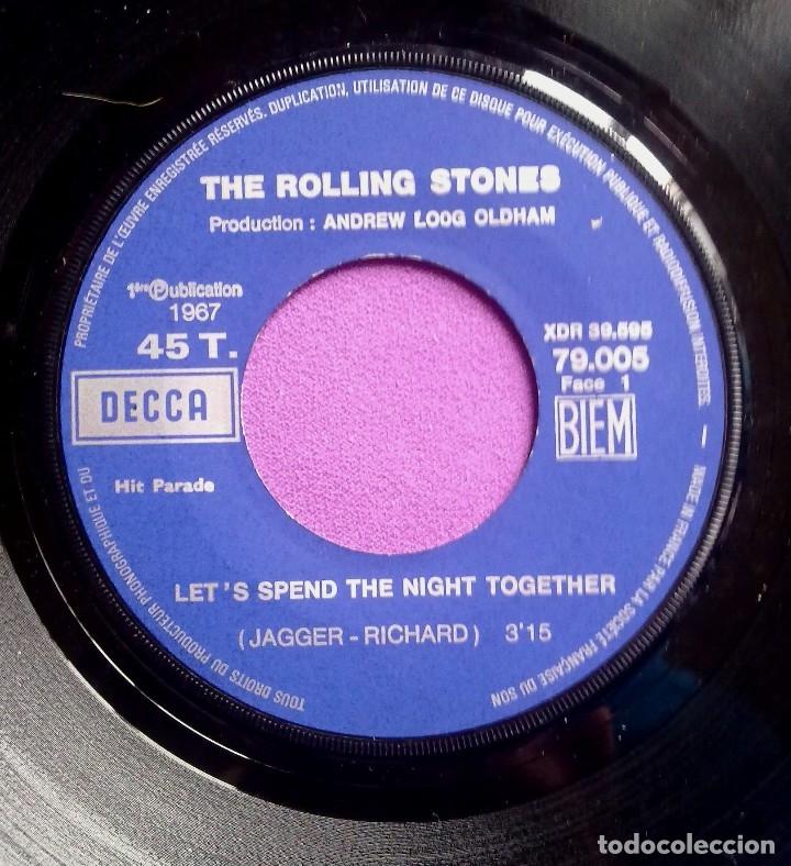 Discos de vinilo: THE ROLLING STONES. - Foto 7 - 157783450