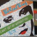 Discos de vinilo: SINGLE (VINILO) DE THE REAL THING AÑOS 80. Lote 157789854