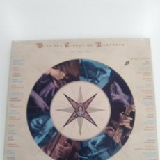 Discos de vinilo: NITTY GRITTY DIRT BAND WILL THE CIRCLE BE UNBROKEN VOLUME 2 ( 1989 UNIVERSAL USA ) JOHNNY CASH. Lote 157809846