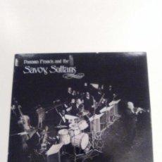 Discos de vinilo: PANAMA FRANCIS AND THE SAVOY SULTANS ( 1980 CLASSIC JAZZ USA ) EXCELENTE ESTADO. Lote 157812102