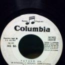 Discos de vinilo: BAMBINOPAYASO. Lote 157813394