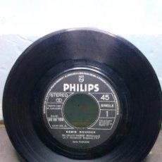 Discos de vinilo: DEMIS ROUSSOSWE SHALL DANCE. Lote 157813806