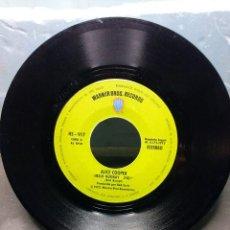 Discos de vinilo: ALICE COOPERHELLO HORRAY. Lote 157817198