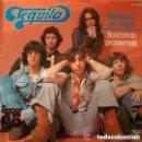 Discos de vinilo: TEQUILA - NECESITO UN TRAGO - MAXI-SINGLE NOVOLA 1978. Lote 157839538